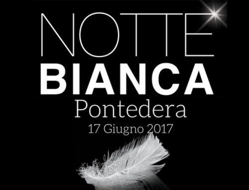 Notte Bianca Pontedera 2017
